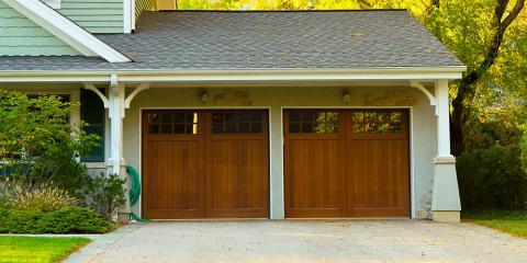 A Guide to Different Garage Door Opener Styles, Lewis, Pennsylvania