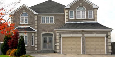 Check These 4 Features on Your Garage Door Now, Wentzville, Missouri