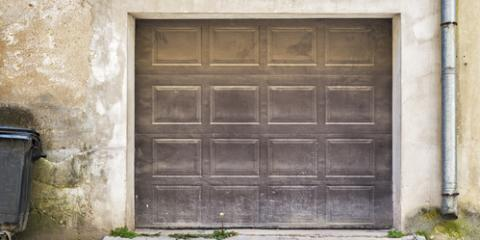 3 Signs You Need a New Garage Door, Elizabethtown, Kentucky