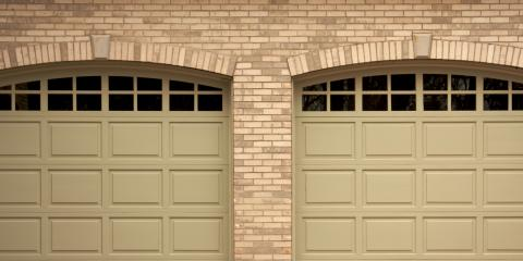 What to Know About Garage Door Springs, Aurora, Colorado
