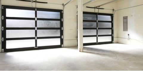 5 Garage Door Trends for 2017 That Are Eye-Catching & Convenient, Kalispell, Montana