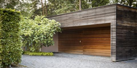 3 Simple Steps to Remove Your Old Garage Doors, Olive Branch, Mississippi