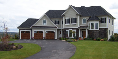 3 Garage Door Safety Tips to Share With Your Family, Rochester, New York