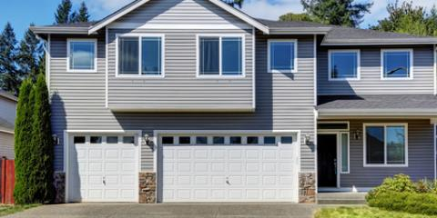 3 Popular Garage Door Trends in 2018, Williamsport, Pennsylvania