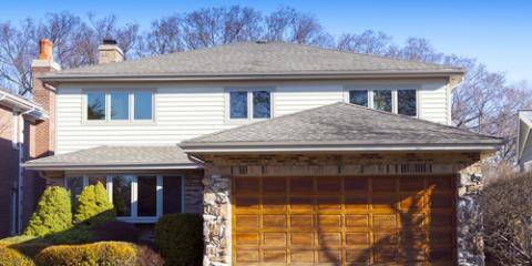 Overhead Garage Door Troubleshooting Tips for the Winter, Olde West Chester, Ohio