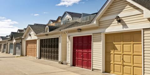 Pros & Cons of DIY Garage Door Repair, Olive Branch, Mississippi