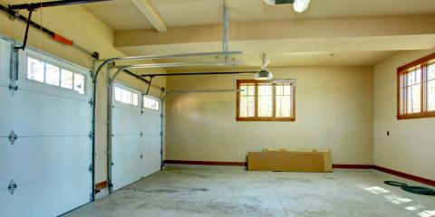 What Should You Know About Garage Doors Springs?, St. Paul, Minnesota