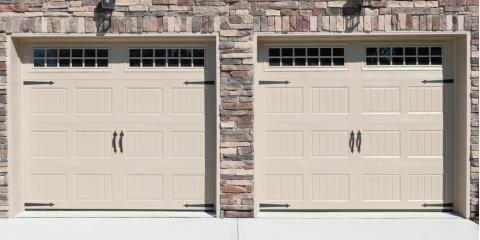 What's the Best Garage Door for Bad Weather?, Olive Branch, Mississippi