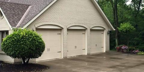 C&C Garage Doors, Garage Doors, Services, Middletown, Ohio