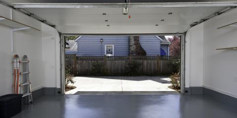 3 Garage Door Maintenance Tips for Winter, Dothan, Alabama