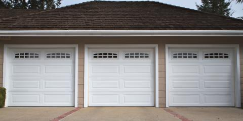 3 Great Reasons to Install an Automatic Garage Opener, Scott, Missouri