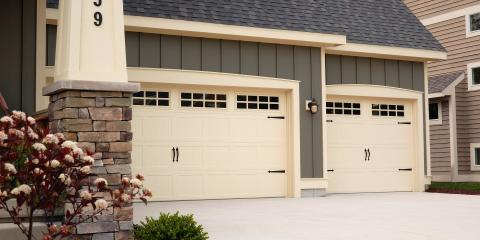 How to Find the Perfect Garage Door for Your Home, Knoxville, Illinois
