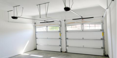 3 Signs You Need Garage Door Repair , Lewis, Pennsylvania