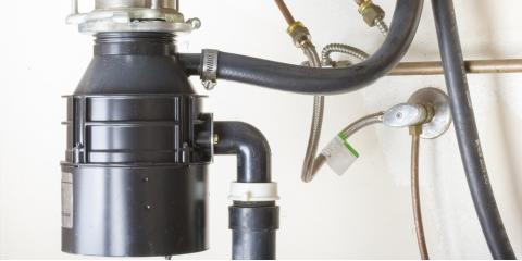 Why a Water Leak Could Require a Garbage Disposal Repair, Salem, Oregon