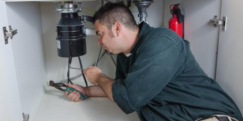 5 Reasons to Call a Plumber for Garbage Disposal Repair, Gulf Shores, Alabama