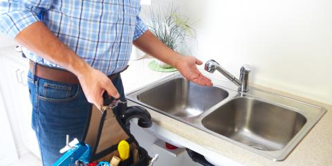 3 Problems That Lead to Garbage Disposal Repair - Cox Construction ...