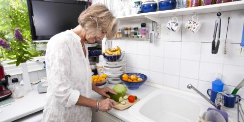 5 Things to Avoid Putting Down Your Garbage Disposal, Honolulu, Hawaii