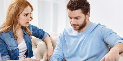 NY Divorce Lawyers Share Advice on Breaking the News to Your Spouse, Garden City, New York