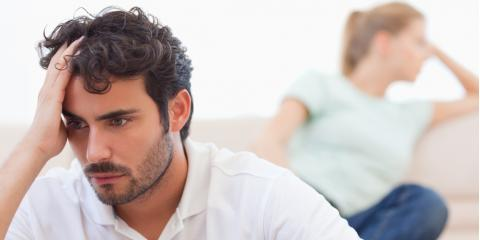When Should You Contact a Divorce Lawyer? 3 Signs It's Time, Garden City, New York