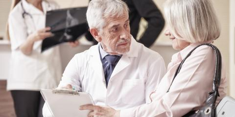 What Are the Symptoms of COPD?, ,