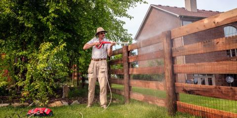 What You Should Know About Power Washers, Milledgeville, Georgia