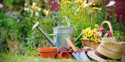How To Prepare Your Garden for Spring, Bethel, Ohio