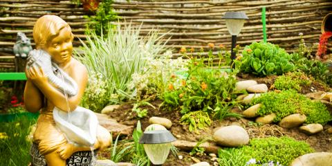 How Are Hardscaping & Softscaping Different?, Stallings, North Carolina