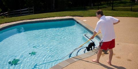 Garden Supplies Experts Explain Summer Pool Prep, Bethel, Ohio