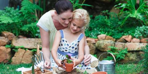 Gardening Experts Share 4 Ways to Get Your Child Excited About Gardening, Robertsdale, Alabama