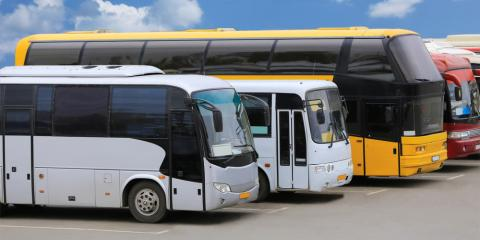 Need Affordable Travel? 3 Ways to Save With Charter Bus Transportation, Passaic, New Jersey