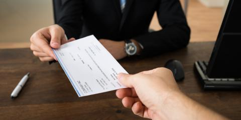 Myths & Facts About Wage Garnishment, Hamilton, Ohio