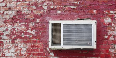 Air Conditioning Unit Troubleshooting: 3 Ways to Solve Common Problems, Olive Branch, Mississippi