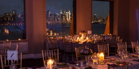 3 Special Events to Book at Waterside Restaurant & Catering, North Bergen, New Jersey