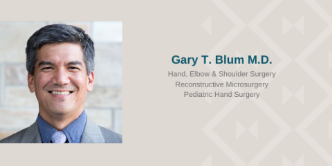 Meet Our Physician: Gary T. Blum, MD, Ewa, Hawaii
