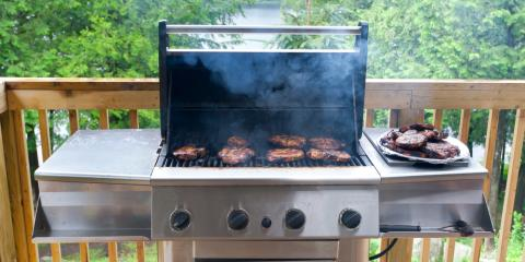 Here's What to Look for in a Gas BBQ Grill, Elsmere, Kentucky