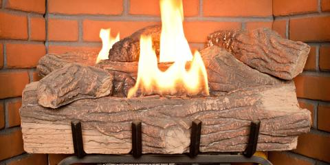 A Guide to Gas Log Fireplace Maintenance for Fall, Martindale, Texas