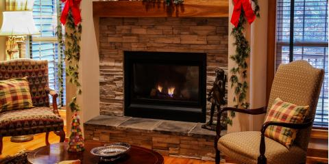 3 Reasons to Choose a Gas Fireplace, Amherst, New York