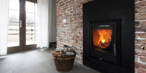 4 Cozy Benefits Of Adding A Home Fireplace Woodall Heating