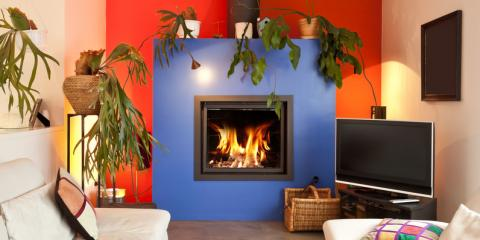 4 Reasons to Invest in Gas Fireplace Installation, Anchorage, Alaska