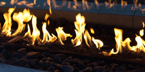 How to Choose the Perfect Gas Fireplace for Your Home, Amherst, New York