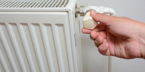 3 Benefits Gas Heat Provides Your Home, Roanoke, Alabama