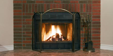 3 Ways to Get Your Gas Fireplace Ready for Winter, Anchorage, Alaska