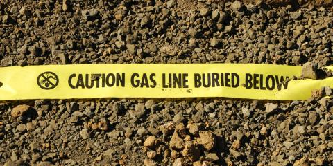 What to Consider About Gas Lines Before Landscaping, Baltimore, Maryland