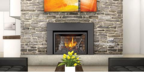 Install an Electric Fireplace For The Upcoming Winter From Western ...