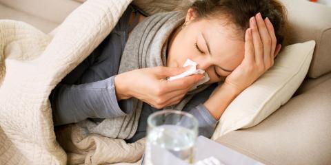 3 Benefits of a Quality HVAC System During Flu Season, Gassville, Arkansas