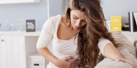 Stomach Pain? 4 Signs it May Be Gastritis, Fairbanks, Alaska