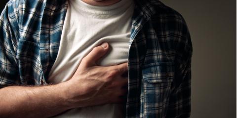 Serious Conditions That Mimic Heartburn, Prospect, Connecticut