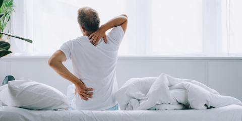 3 Connections Between Gastrointestinal Issues & Back Pain, Sugar Land, Texas