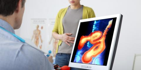 3 Questions to Ask Your Gastroenterology Specialist, Green, Ohio