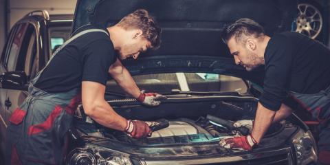 Car Diagnostics Experts List 3 to Take When the Check Engine Light Comes On, Lincoln, Nebraska